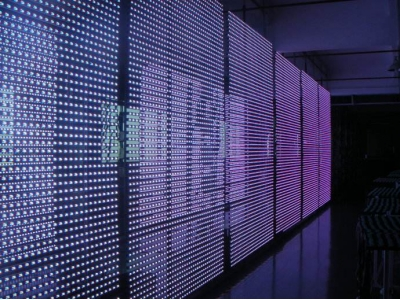 led sign,led wall,led sign board,display wall | TopColor LED